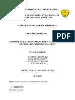 UNACEM_informe