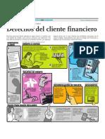 Derechos Del Cliente Financiero