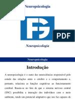Neuropsicologia bloco