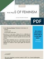 2 - feminism