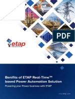 ETAP_Real-Time_Industry_Benefits