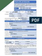 apertura-de-protocolo-perpetuo 2020 para Notarios Guatemala