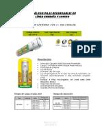 Catálogo Pilas GP_Liquidación