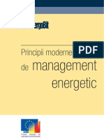 Management Energetic