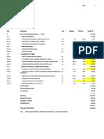 presupuestocliente MODIFICAR