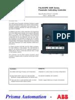 FT régulateur pneumatique 440