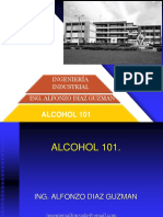 Alcohol101 CLASE PRACTICA