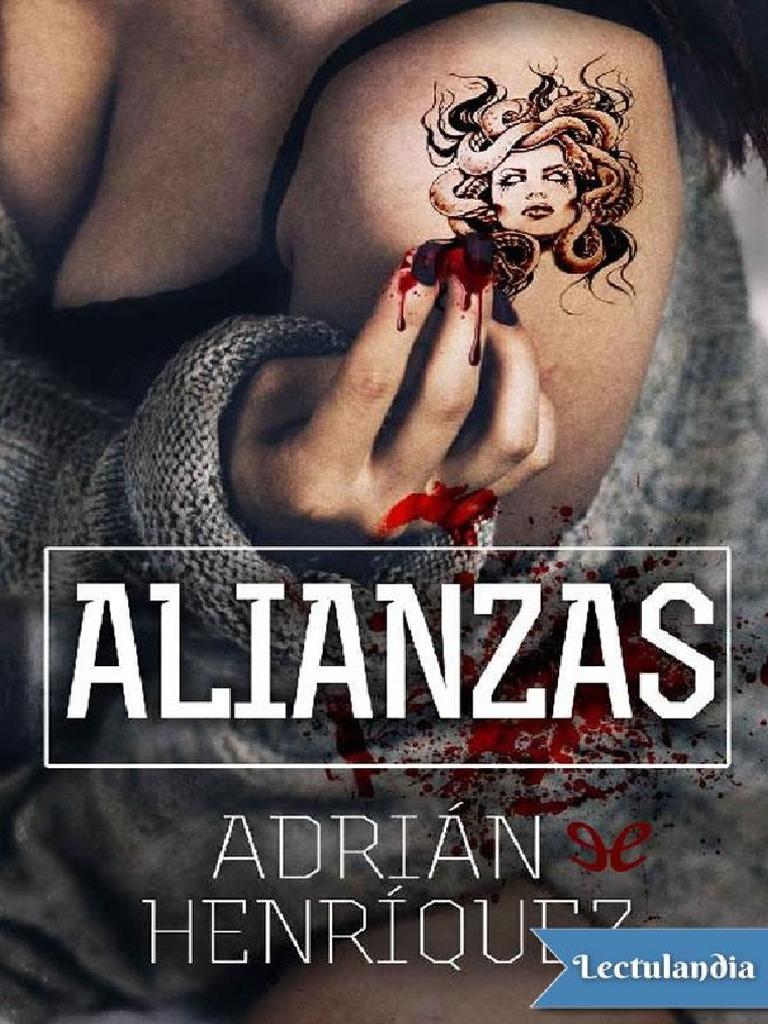 Actriz Porno Lazos Tatuaje alianzas - adrian henriquez   imperio otomano   violencia