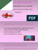 VIH en Saltillo