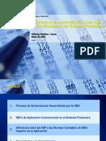 4 El Proceso de Armonización a las NIIF en las Empresas  2