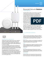 Electron Solution Datasheet