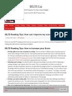 ieltsliz-com-ielts-reading-tips-how-can-i-improve-my-score-