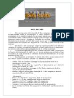 Reglamento Sierra Elvira 2020