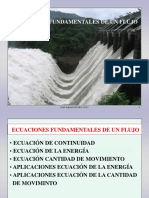 fluidos 3. Ecuaciones fundamentales de un flujo.ppt