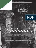 CoC Le Chabanais DI6DENT 11