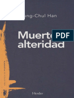 Muerte y Alteridad-Byung Chul Han.pdf