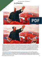 Chine communiste (Histoire) — Chine Informations