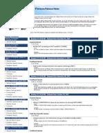 AKD Firmware Release Notes EN (REV 1.19.00.002)