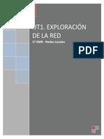 UT1.Exploración de la red