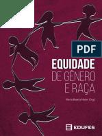 Livro_Equidade_de_genero_e_raca