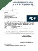surat pelatihan Risha (warga&dinas)