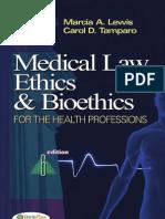 0803617305 Medical Law Ethics Bioethics