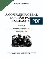 história grão pará vol. i.pdf