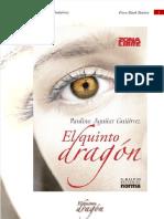 El último dragón PDF