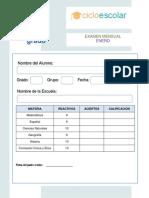 05 Examen_enero_quinto_grado_2020