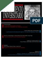 PENSAMIENTO UNIVERSITARIO 13