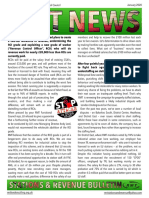 RMT Stations Newsletter - January 2020