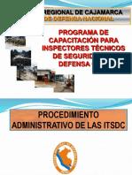 Expo4-InformeITSDC