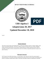 UHS - Algebra I 2.docx
