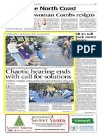 2019.11.20 Chaotic Hearing Ends With Call for Solutions