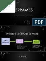 Derrames