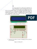 Modulos LCD