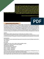 Resolucion Parabola de los Talentos Resolucion Historica