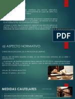Presentación PRISION PREVENTIVA