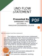 23960241 Fund Flow Statement Skv
