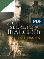 El Secreto de Malcom- Kate Danon.pdf