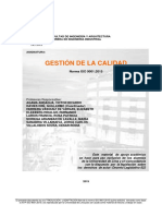 2019-2 NORMA ISO DIS 9001-2015