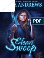 Andrews, Ilona - Innkeeper Chronicles 01 - Clean sweep.epub