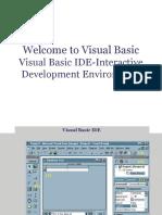 visual basic ppt
