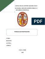 Trabajo Hecho en La Unsaac Investigacion Para Entregar - Copia