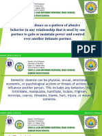 OFW DOMESTIC VIOLENCE.ppt