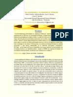 El origen de las universidades y  su desarrollo en Venezuela .pdf
