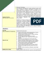 PCP Digital Marketing Specialist