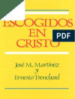 Escogidos en Cristo - José Martinez.pdf