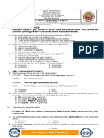3rd Periodic Test 19-20