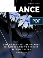 The-Life-Balance-Questionnaire